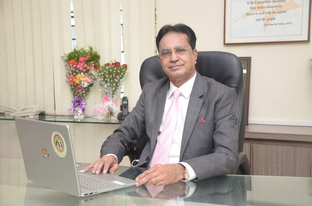 Dr. R. S. Mudhol