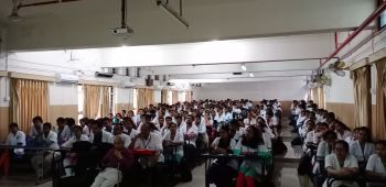 Interactive session on USMLE & Medical Career in USA