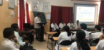 BASIC LEARNING COURSE IN GERIATRIC MEDICINE AND GERONTOLOGY