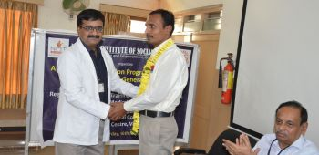 Sensitization program on inter generational bonding & Maintenance