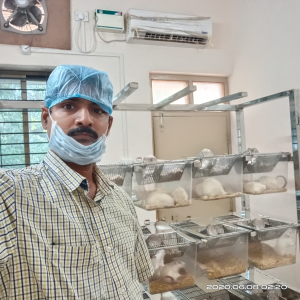 Biomedical & Behavioral Research in animals provide important information. In order to carry out this type of research animal facilities must be available in the university.