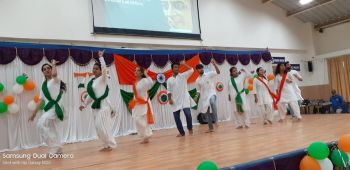 Independence Day Celebration 15 August 2019